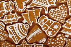 Jigsaw : Christmas Cookies