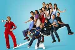 Jigsaw : Glee