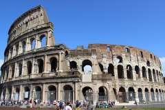 Jigsaw : Colosseum