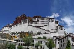 Jigsaw : Potala Palace
