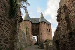 Jigsaw : Burg Hengebach Castle