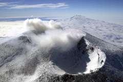 Jigsaw : Mount Erebus