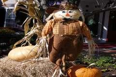 Jigsaw : A Halloween Scarecrow