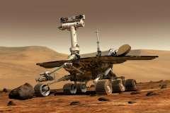 Jigsaw : Mars Rover